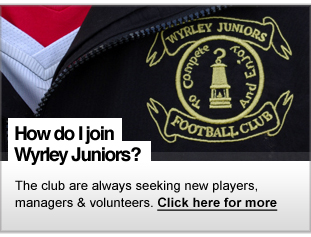 Join Wyrley Juniors Football Club