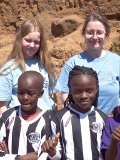 Kits for Africa 15 5