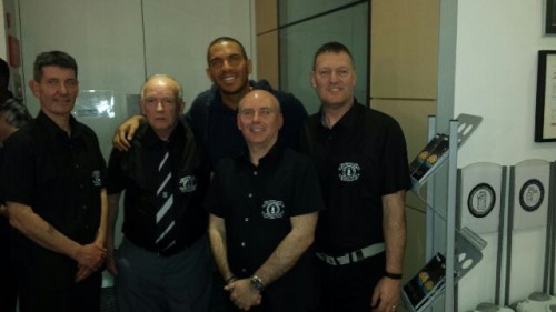 WJFC - with Stan Collymore 0314